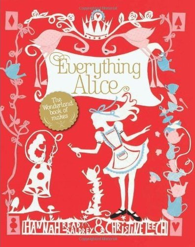 everything alice 1 Everything Alice