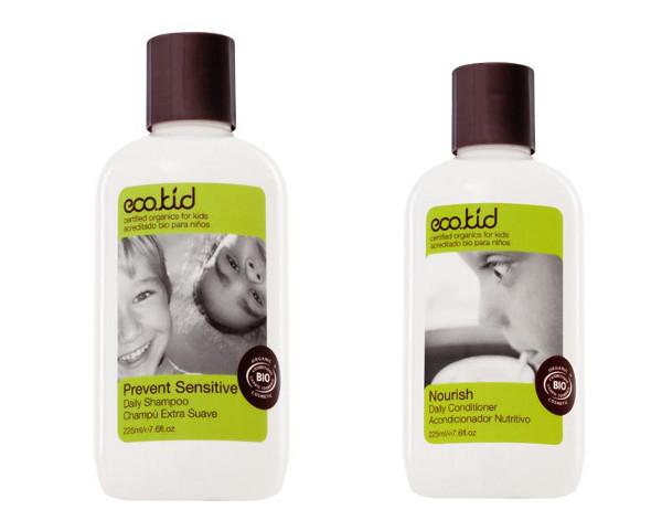 Eco.Kid organics lice products