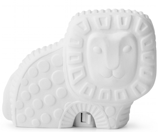 nightlight lion jonathan adler Jonathan Adler Junior wows for 2013