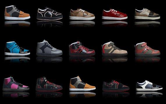 shoesCreative-Recreation-Shoes