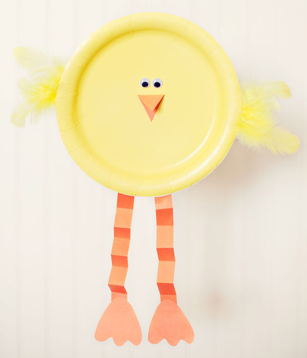 Baby Chic Easter craft web The Babyology guide to DIY Easter crafts!