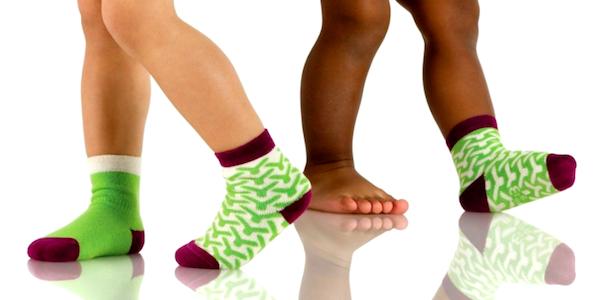 odd kids socks