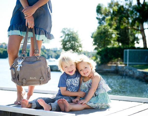 Il Tutto After Baby Bag