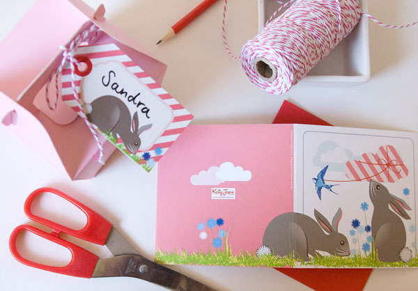 Katyjane designs Babyology Easter gift guide   toddlers