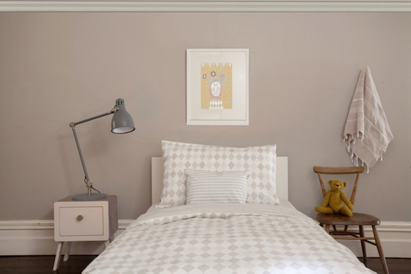 Olli Ella bedding neutral