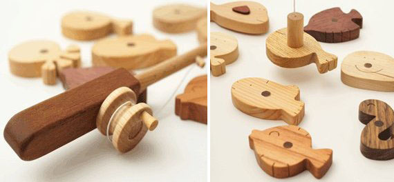 Soopsori fishing Update   Soopsori wooden toys now at Urban Baby!