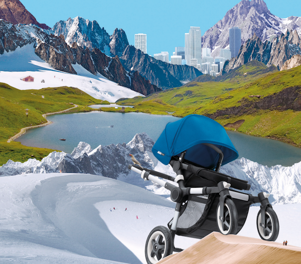 bugaboo Buffalo 4 Top five Babyology posts for February 2013