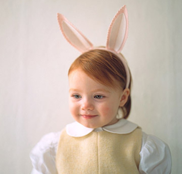 bunny ears martha web The Babyology guide to DIY Easter crafts!