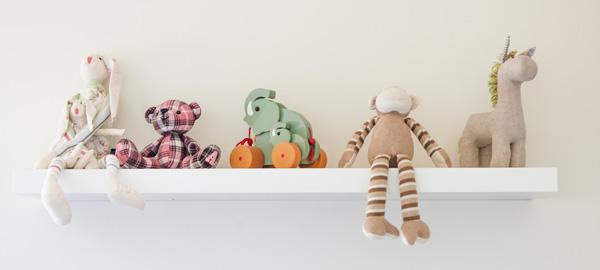 Show Us Your Nursery Jude S Serene Amp Modern Space