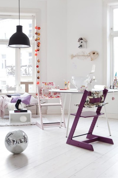 stokke tripp trapp 2 400x600 Babyology tests the Stokke Tripp Trapp highchair