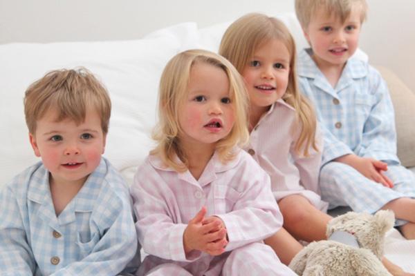 Alfred-and-Maize-pyjamas