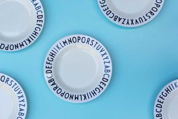designletters2, alphabet plate