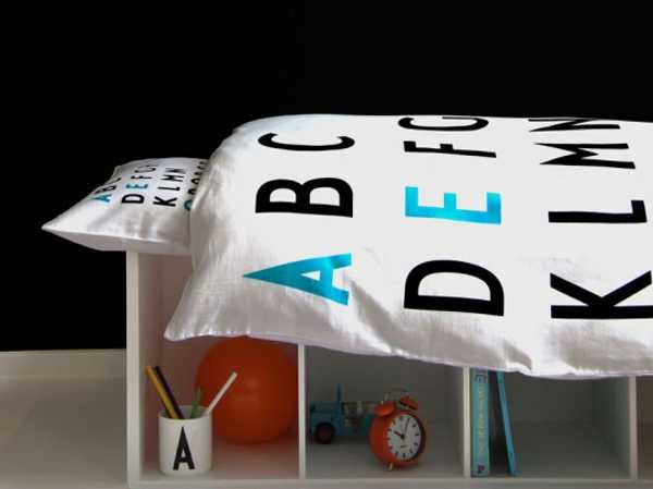 designletters4, alphabet linen