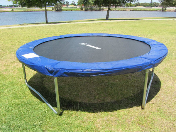 Prizeapalooza Day Two - Get Active On A Jump Star Trampoline!
