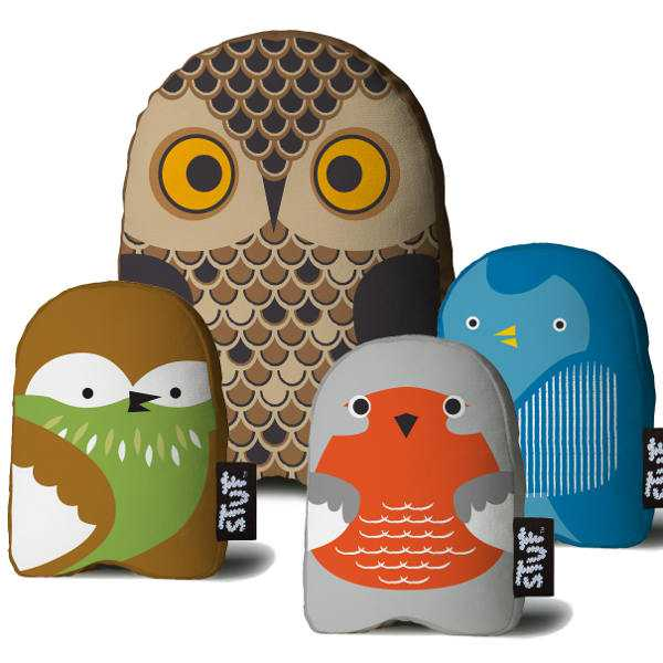 stufbirds Stuf Birds – beautiful flights of fancy