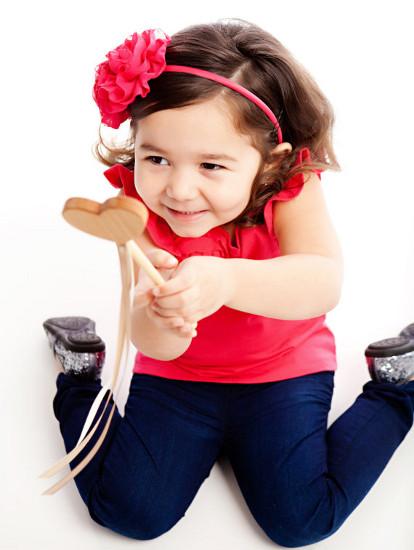 Fairy wand from Keepsake Toys
