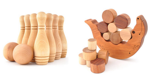 woodentoys2 Wooden toys to keep forever at Keepsake Toys