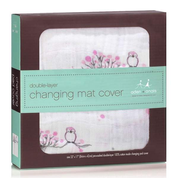washable changing pads