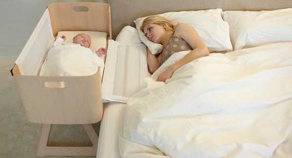 bednest Update   hire the Bednest co sleeper