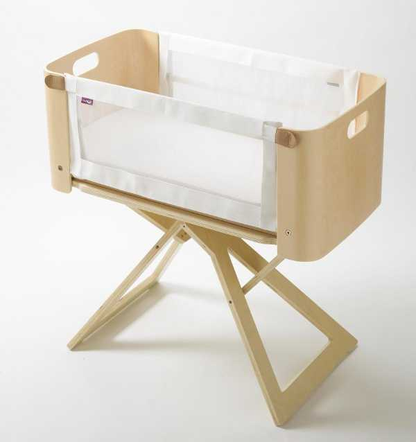 bednest2, safe co-sleeping bassinet
