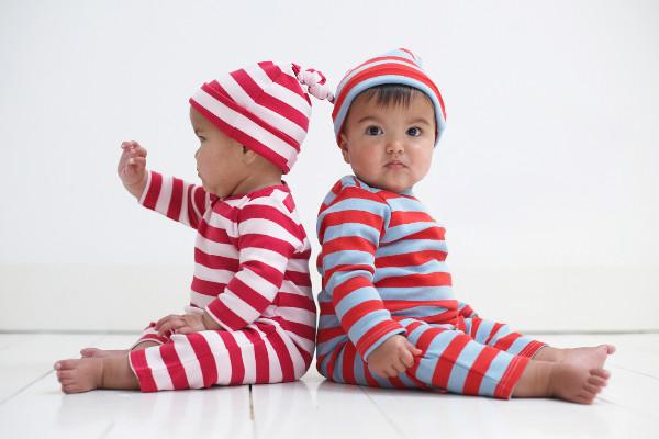 Beautiful basics for babies and kids at Bob & Blossom