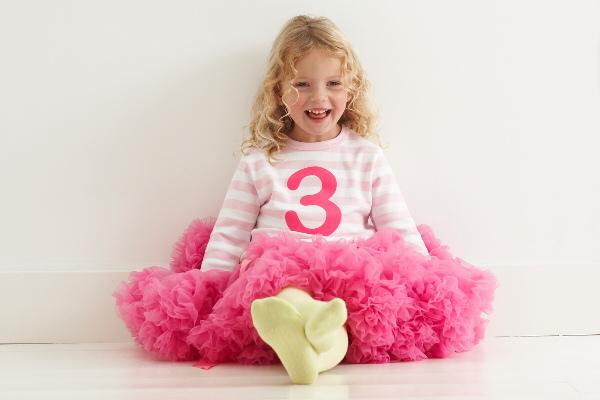 Children's fashion from Bob & Blossom