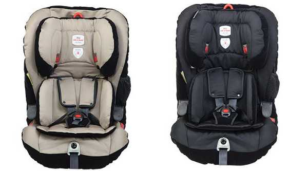 If Youre Starting Off With A Baby Capsule As I Did The Next Step In Car Seats Is Safe N Sound Maxi Rider AHR Easy Adjust