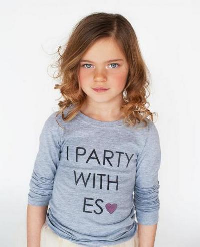 es+es121 Es + Es equals party clothes with glamour + edge