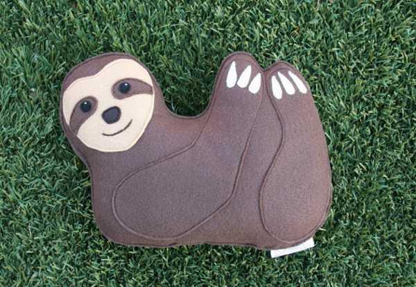 savageseeds2, toy sloth