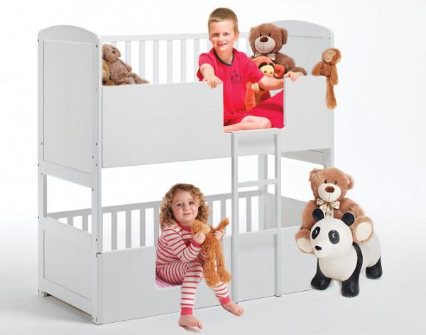 shanticot3 Six best bunk beds for modern kids