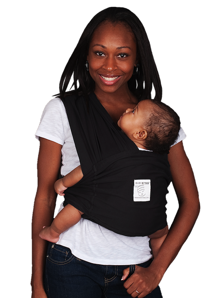 baby k'tan baby carrier attachment parenting