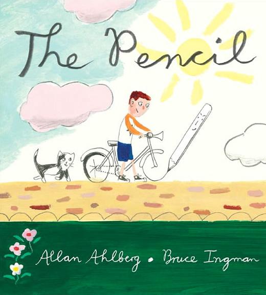 The Pencil Allan Ahlberg