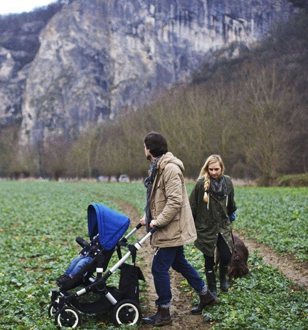 bugaboo buffalo 3 Top five Babyology posts in July