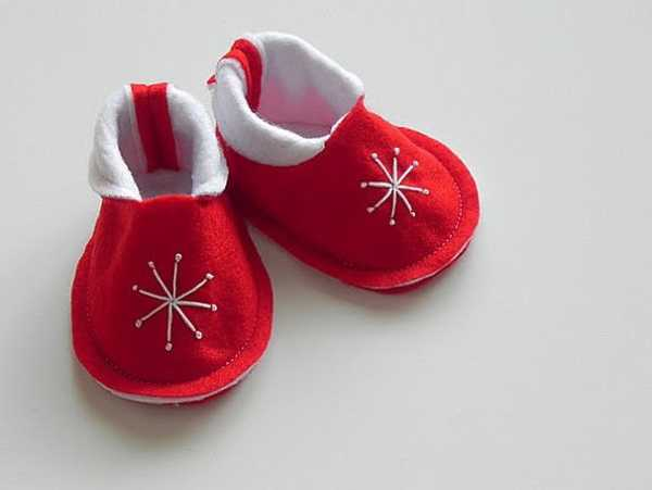 goodwishesbooties Warm baby slippers that are cute to boot