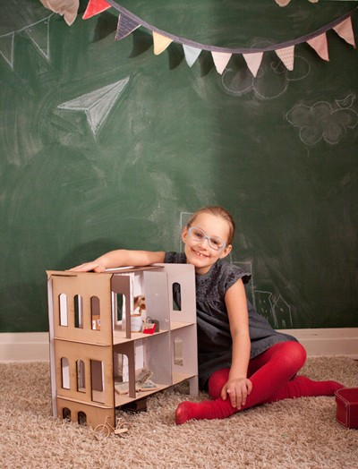 lille huset 5 Lille Huset modular doll houses are now available!