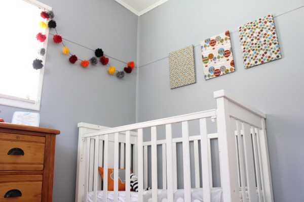 malakai2 Show us your nursery   Malakais handmade haven