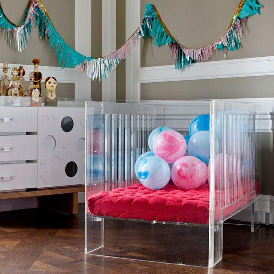 The Vetro Crib The Choice Is Clear At Nurseryworks