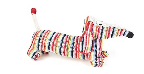 peekaboo4, toy dachshund