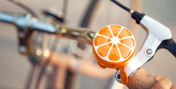 Juice Up Their Trike With A Poketo Bike Bell
