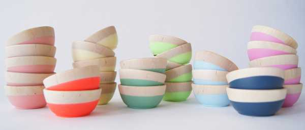 woodenbowls