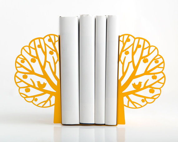 child books bookends nursery