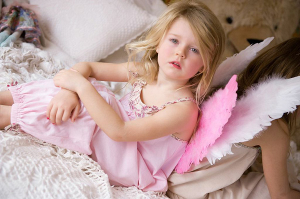 dimity bourke 3 web Free spirited fashion for little girls from Dimity Bourke