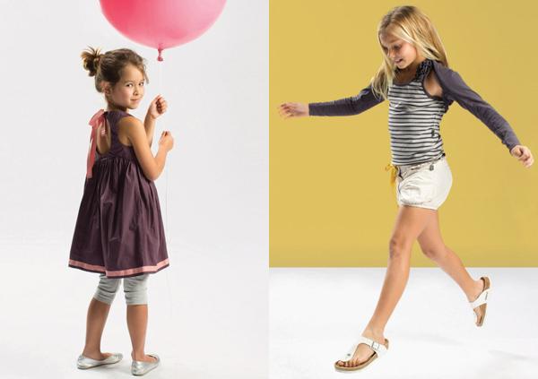 e3-M tween fashion