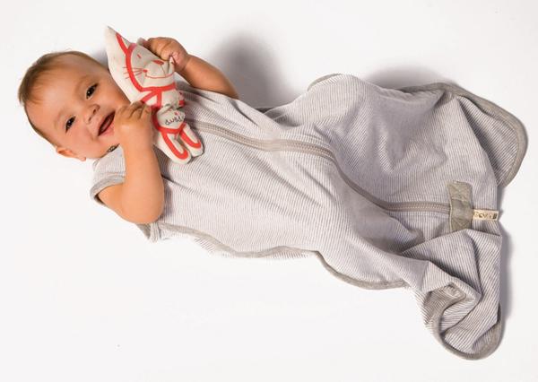 summer baby sleeping bag