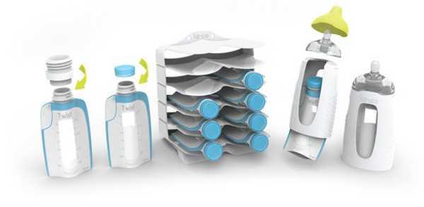 kiinde Update   the Kiinde Twist breastmilk system available in Australia