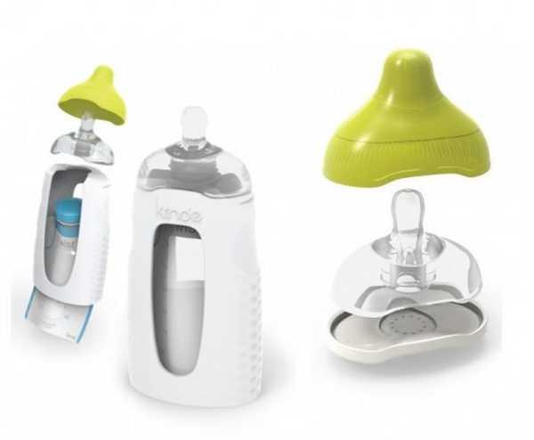 kiinde3 Update   the Kiinde Twist breastmilk system available in Australia