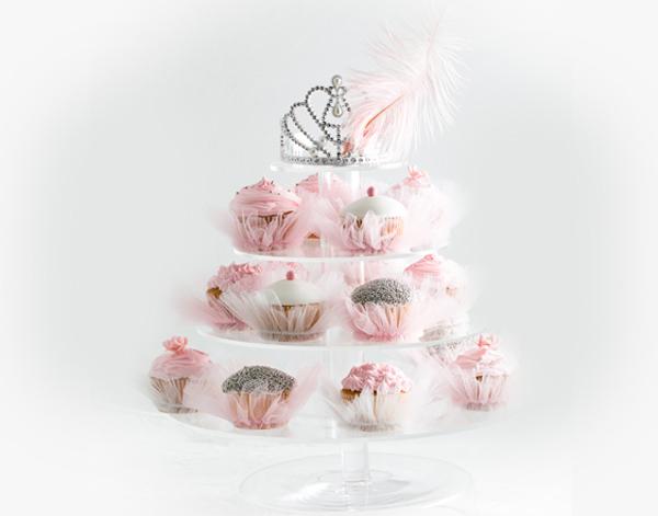 princess cupcakes wity tiaras princess cupcakes tiara car tuning