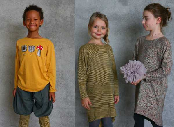 udder2 Gorgeous Australian kids fashion from Udder