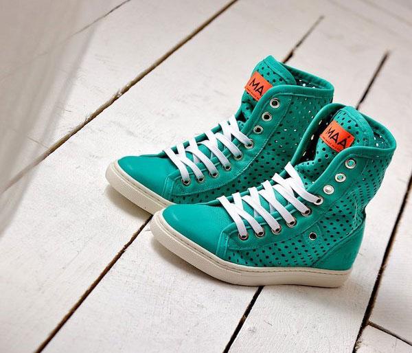 Maa-Shoes