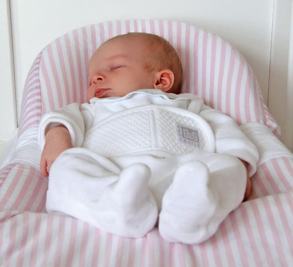 cocoonababy-jersey-rose